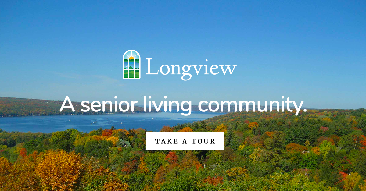Longview - An active retirement and assisted living community